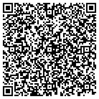 QR-код с контактной информацией организации СЕМЬ Я КАФЕ
