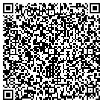 QR-код с контактной информацией организации ЛЕСОПРОМЫШЛЕННАЯ КОМПАНИЯ