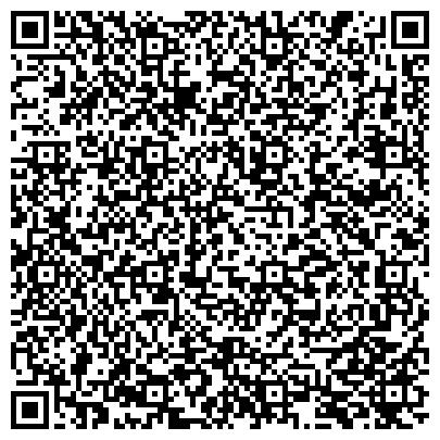 QR-код с контактной информацией организации ПОДЗЕММЕТАЛЛЗАЩИТА, УПРАВЛЕНИЕ ПО ЗАЩИТЕ ГАЗОВЫХ СЕТЕЙ ОТ КОРРОЗИИ