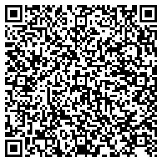QR-код с контактной информацией организации БАУ МАСТЕР ПФ, ООО