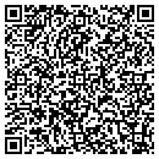 QR-код с контактной информацией организации ИВАНОВА З. М., ЧП