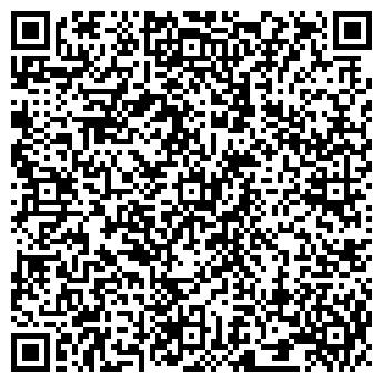 QR-код с контактной информацией организации ЛАКОКРАСОЧНЫЕ МАТЕРИАЛЫ