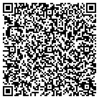 QR-код с контактной информацией организации НОРДТРЕЙД ООО ФИЛИАЛ