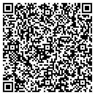 QR-код с контактной информацией организации ОМТ ИХУ УВД