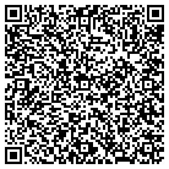 QR-код с контактной информацией организации ОАО «Мелькомбинат»