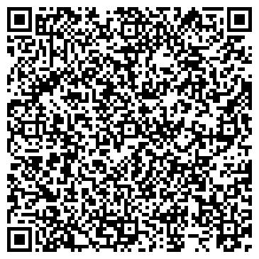 QR-код с контактной информацией организации ПРОДОВОЛЬСТВЕННАЯ БАЗА ЧП ОСИПОВОЙ Л. М.