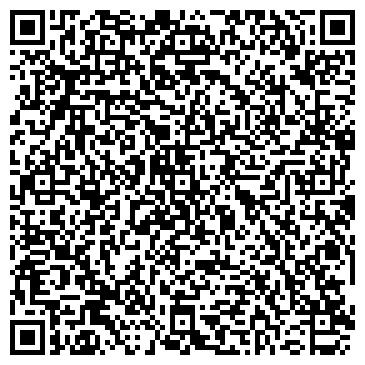 QR-код с контактной информацией организации СПЕЦИАЛИЗИРОВАННЫЙ ЦЕНТР ВИСТА