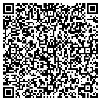 QR-код с контактной информацией организации ТЕХНОСНАБ