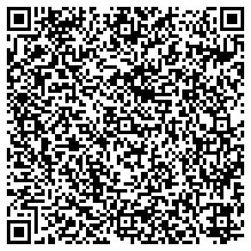 QR-код с контактной информацией организации ХЛЕБНАЯ БАЗА № 20, ФИЛИАЛ ОАО ТВЕРЬЗЕРНОПРОДУКТ