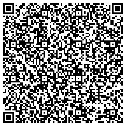 QR-код с контактной информацией организации ЦЕНТР ОБУЧЕНИЯ И КАЧЕСТВА ЛЕГКОКАРКАСНОГО ДОМОСТРОЕНИЯ МЕЖРЕГИОНАЛЬНЫЙ