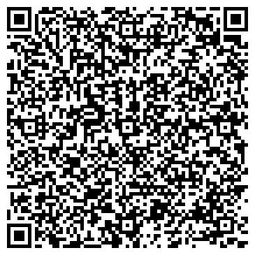 QR-код с контактной информацией организации РЫБКА ЦЕНТР НАРОДНОЙ МЕДИЦИНЫ