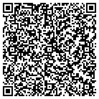 QR-код с контактной информацией организации МЕДИЦИНСКИЙ ЦЕНТР ГАЛАДЕНТ