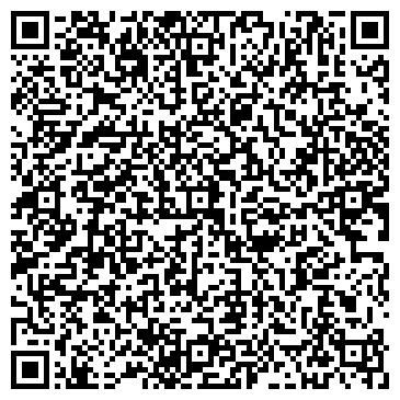 QR-код с контактной информацией организации ЧАСТНАЯ СТОМАТОЛОГИЧЕСКАЯ КЛИНИКА ЛЕБЕДЕВА Э. Г.