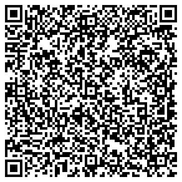 QR-код с контактной информацией организации ЧАСТНАЯ СТОМАТОЛОГИЧЕСКАЯ ПРАКТИКА