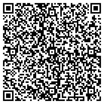 QR-код с контактной информацией организации ФГУП СПЕЦАВТОМАТИКА, ФПКБ