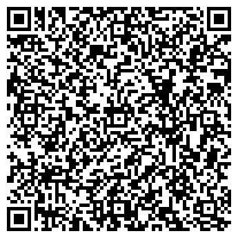 QR-код с контактной информацией организации СОЮЗПРОМГЕОФИЗИКА СП