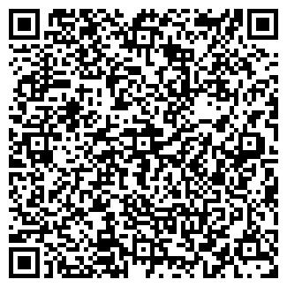 QR-код с контактной информацией организации ТЕХ-ТРЕЙД, ООО