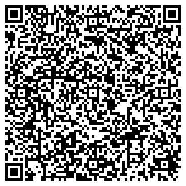 QR-код с контактной информацией организации ВЕРХНЕВОЛЖСКАЯ МАШИНОСТРОИТЕЛЬНАЯ КОРПОРАЦИЯ (ВМК)