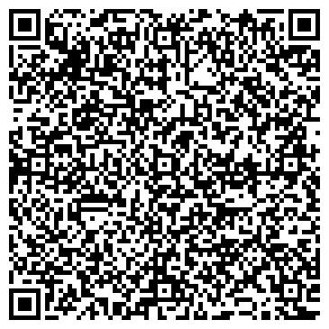 QR-код с контактной информацией организации СНЕЖНАЯ ПРИНЦЕССА МАГАЗИН ОДЕЖДЫ ИЗ КОЖИ