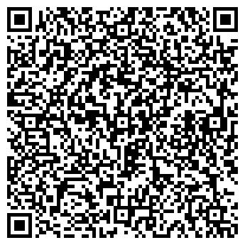 QR-код с контактной информацией организации НЕО ТЕК СЕРВИС