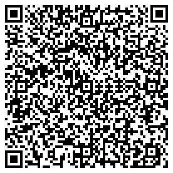 QR-код с контактной информацией организации ТВЕРЬМАШ ЗАВОД, ЗАО