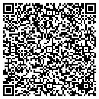 QR-код с контактной информацией организации ЦТОККМ УФПС