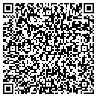 QR-код с контактной информацией организации ВИАТ ЛТД