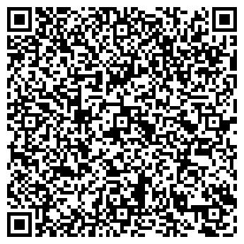 QR-код с контактной информацией организации ЧП ГЕРАЩЕНКО Е. А.