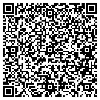 QR-код с контактной информацией организации ЧП ГОНЧАРОВ Д. В.
