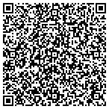 QR-код с контактной информацией организации «Чистый Мир М»