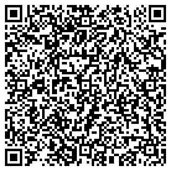 QR-код с контактной информацией организации ТЕПЛО-МОНТАЖ