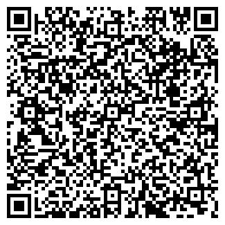 QR-код с контактной информацией организации РИТМ, ОАО