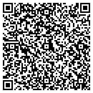 QR-код с контактной информацией организации ФИРМА МИНАТРОН