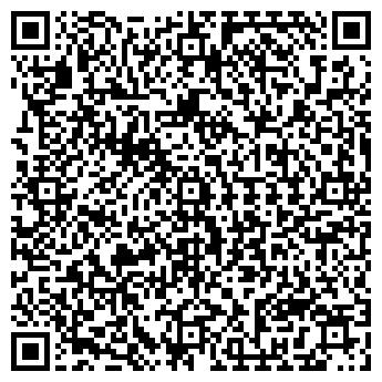 QR-код с контактной информацией организации СПМК-123 ОАО