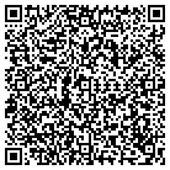 QR-код с контактной информацией организации ПОЖТЕХИНВЕСТ, ЗАО