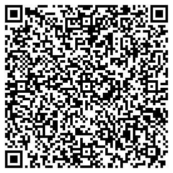 QR-код с контактной информацией организации ТВЕРСКАЯ ОБЛАСТНАЯ ОБЩЕСТВЕННАЯ ОРГАНИЗАЦИЯ ВДПО