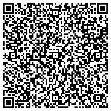 QR-код с контактной информацией организации ВСЕ ДЛЯ ПОЖАРНОЙ БЕЗОПАСНОСТИ