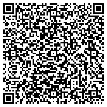QR-код с контактной информацией организации ТЕХУНИВЕРСАЛ, ООО