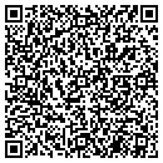 QR-код с контактной информацией организации ИТРАКО ФИЛИАЛ