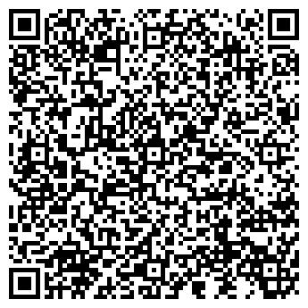 QR-код с контактной информацией организации ООО МОНТАЖСПЕЦСТРОЙ, НПФ