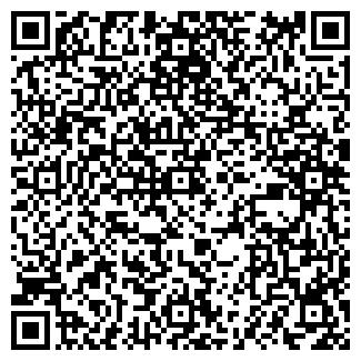 QR-код с контактной информацией организации ГЕНБАНК КБ