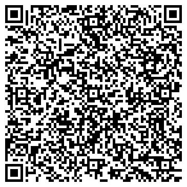 QR-код с контактной информацией организации КУЛЬТУРНО-РАЗВЛЕКАТЕЛЬНЫЙ ЦЕНТР