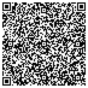 QR-код с контактной информацией организации ОБЩЕСТВЕННАЯ ОРГАНИЗАЦИЯ ДИАЛИТ