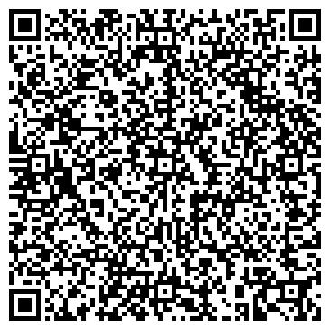 QR-код с контактной информацией организации РУССКИЙ НАУЧНЫЙ КУЛЬТУРНЫЙ ЦЕНТР