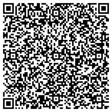 QR-код с контактной информацией организации СОЦИАЛЬНО-КУЛЬТУРНЫЙ ЦЕНТР ПОС. ВНИИСВ МУНИЦИПАЛЬНЫЙ