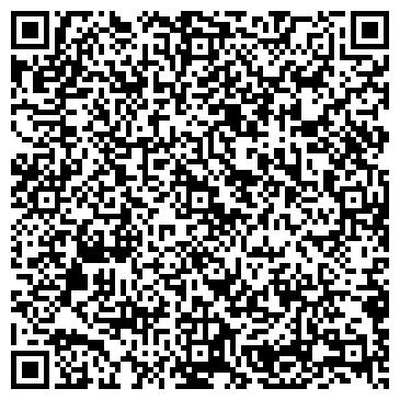 QR-код с контактной информацией организации ПОТРЕБИТЕЛЬСКОЕ ОБЩЕСТВО ТВЕРЬКООПТРАНС