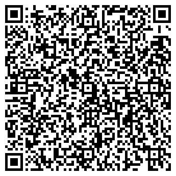 QR-код с контактной информацией организации ПРАВЛЕНИЕ ОБЛПОТРЕБСОЮЗА