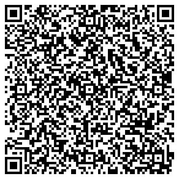 QR-код с контактной информацией организации АМБУЛАТОРИЯ ЦЕНТРАЛЬНОЙ БОЛЬНИЦЫ № 1
