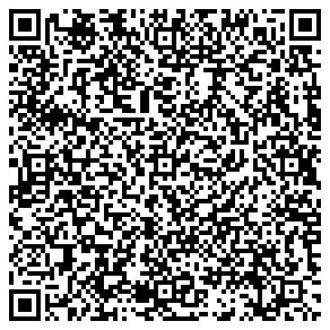 QR-код с контактной информацией организации МОЛОЧНАЯ КУХНЯ № 3 ДЕТСКОЙ БОЛЬНИЦЫ