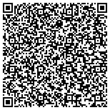 QR-код с контактной информацией организации РАЗДАТОЧНЫЙ ПУНКТ МОЛОЧНОЙ КУХНИ ДЕТСКОЙ БОЛЬНИЦЫ № 3